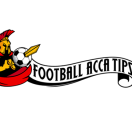 Football Acca Tips Best Tipster For Football In August