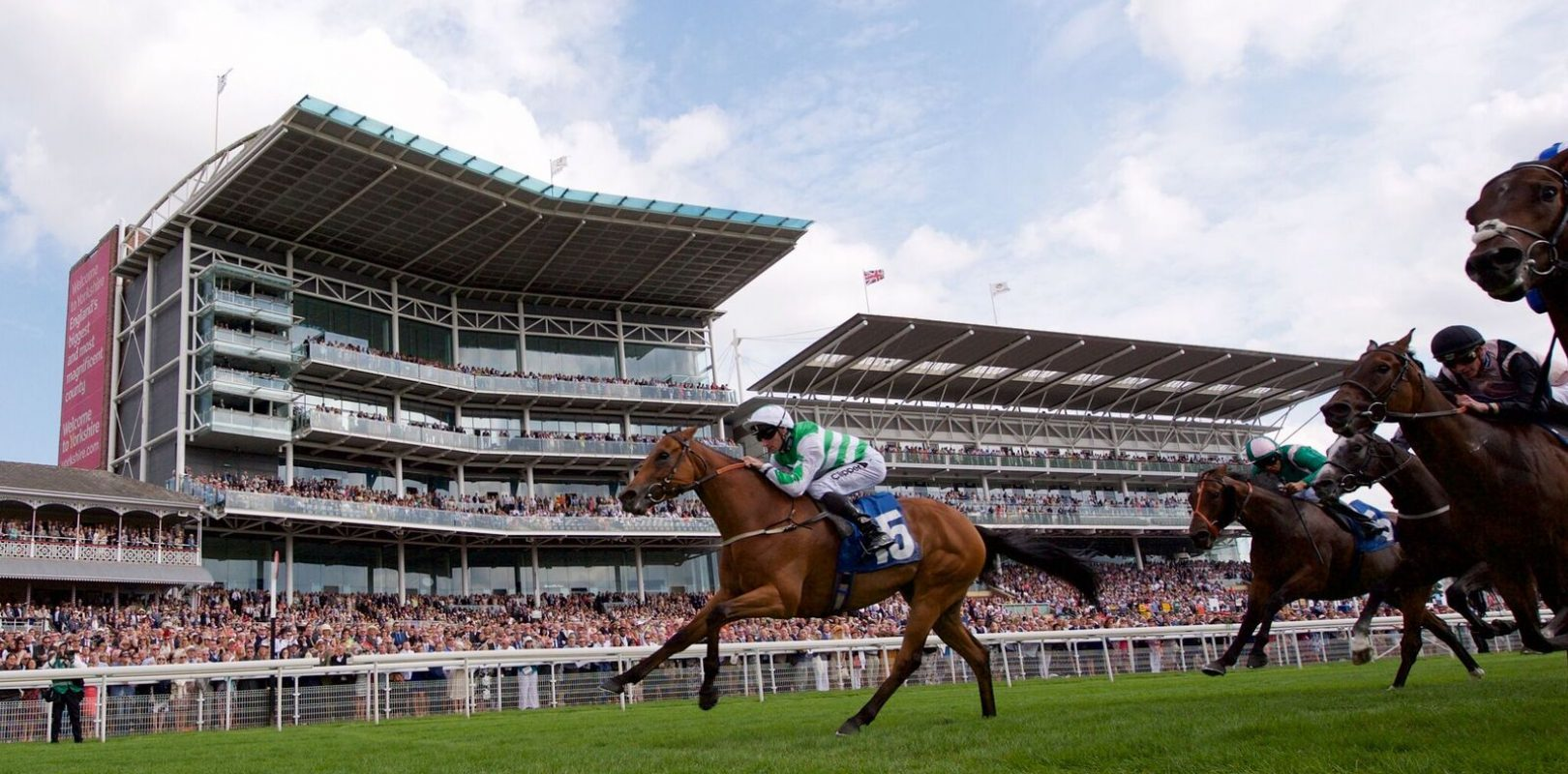 Each Way Value Tips Best Horse Racing Tipster For September 2018